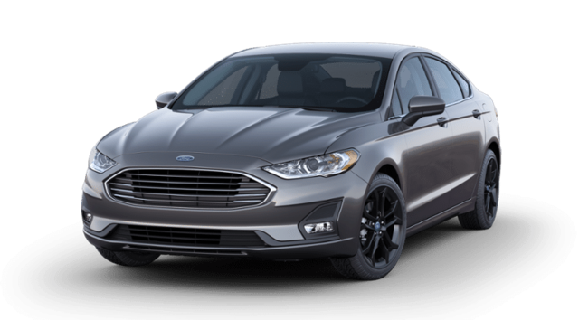 New 2020 Ford Fusion SE Sedan N23801 for Sale near Oxford, MI, at Skalnek Ford